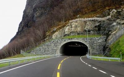 Vi søker etter Tunnelformenn