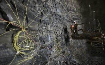Vi søker tunnelarbeidere